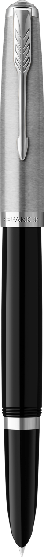 Parker 51 Black Fountain Pen