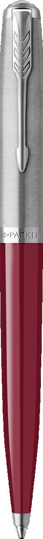 Parker 51 Burgundy Ballpoint Pen