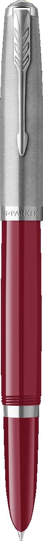 Parker 51 Burgundy Fountain Pen