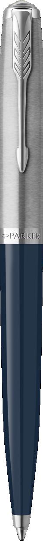 Parker 51 Midnight Blue Ballpoint Pen